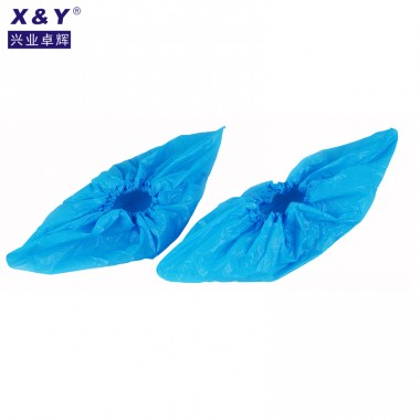 disposable purifying shoe cover