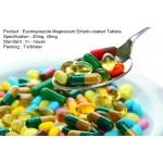 Esomeprazole Magnesium Enteric-coated Tablets