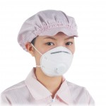 N95 cup face Mask