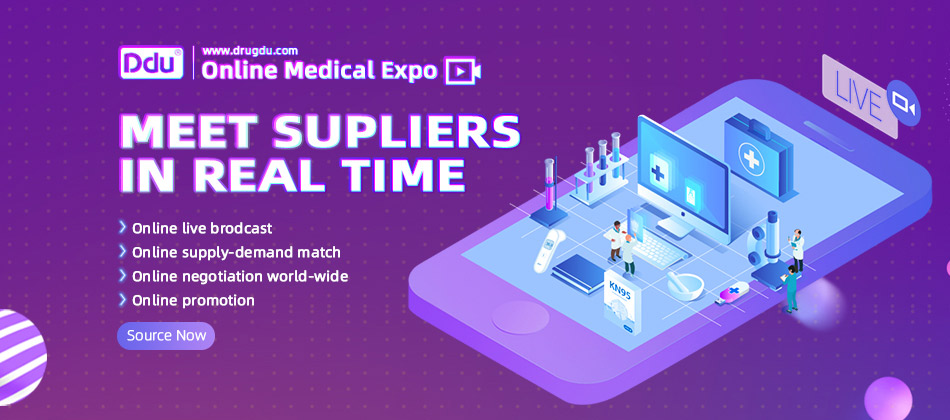 online medical livestreaming expo