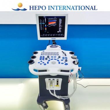 Big Promotion Color Doppler Digital Ultrasound Scanner