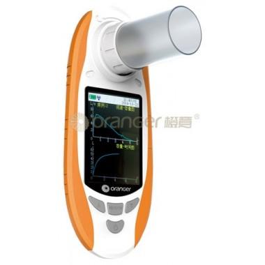 Remote Portable Pulmonary Function Instrument(SP10BT)